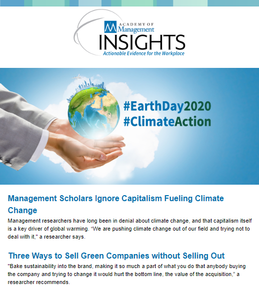 Insights_EarthDay2020